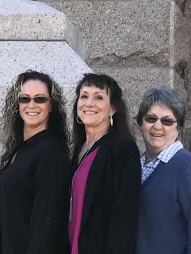 Wellness Alvarado TX With Clients
